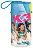 K3 puzzel met poster