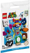 LEGO Super Mario collectible