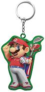 Mario Golf: Super Rush sleutelhanger