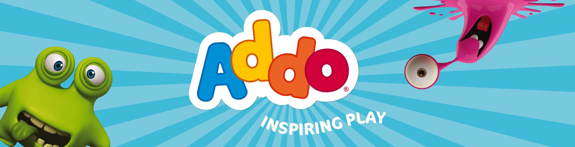 Addo Inspiring Play