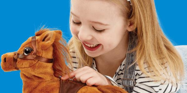 Pitter Patter Pets robot huisdieren