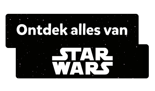 Ontdek alles van Star Wars