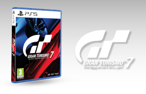 Gran Turismo 7 voor de PlayStation 5 bij Intertoys
