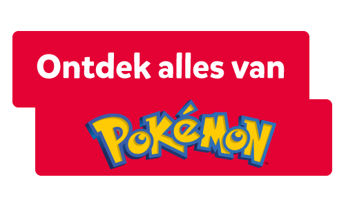 Ontdek alles van Pokémon