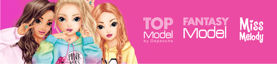 TOPModel, Fantasy Model en Miss Melody