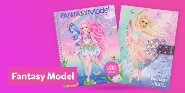 TOPModel Fantasy Model