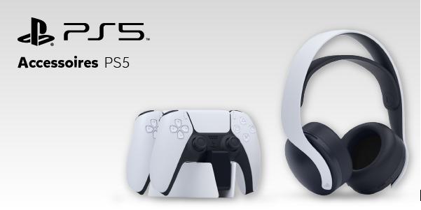 Bekijk alle accessoires voor de PlayStation 5 bij Intertoys
