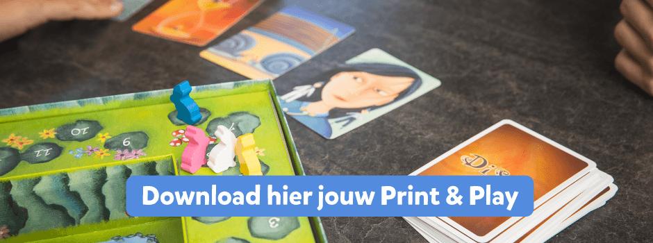 Download Print & Play Dixit