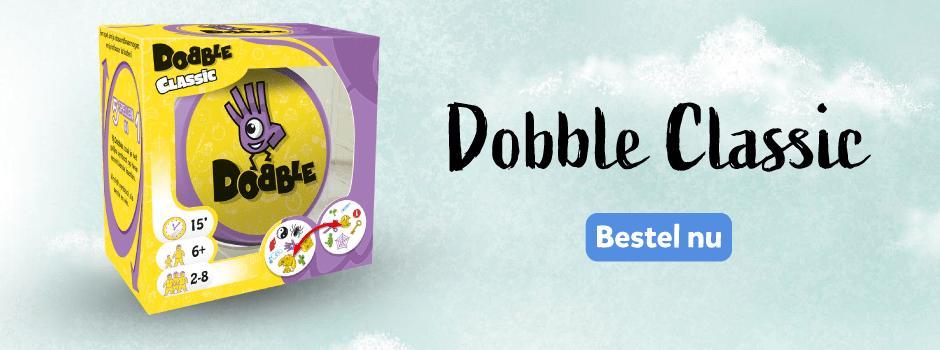 Dobble Classic bestel nu