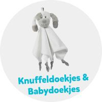 Knuffeldoekjes babydoekjes
