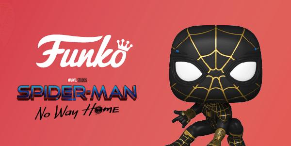 Funko Spider-Man