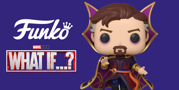 Funko What If..