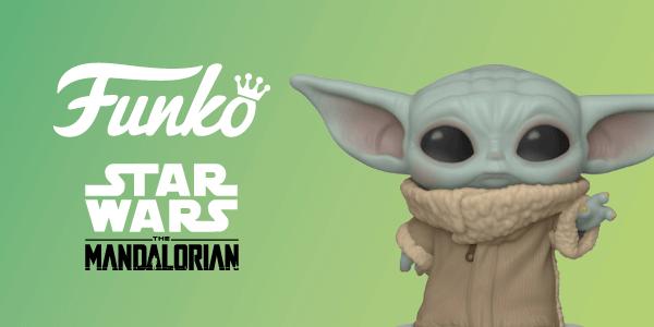 Funko Star Wars the Mandalorian