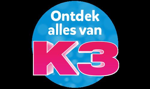 Ontdek alles van K3