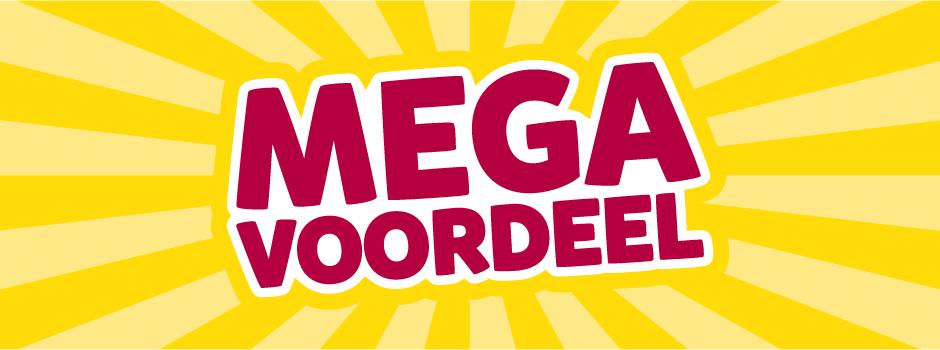 Mega Voordeel