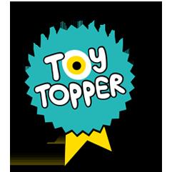 Toy topper - Intertoys keuze