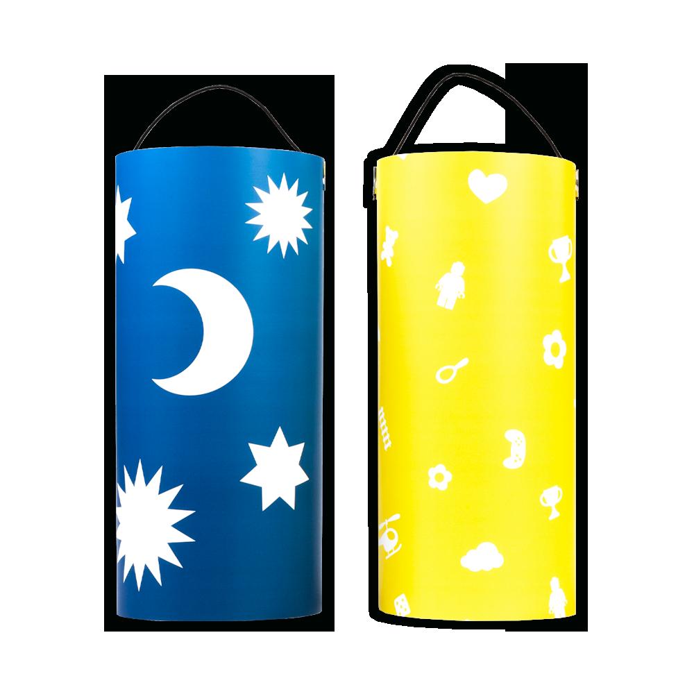 Lampion ontwerpen