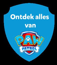 Ontdek alles van PAW Patrol