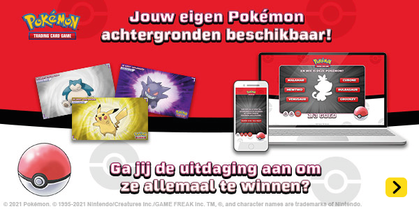 Speel de Pokémon mini game
