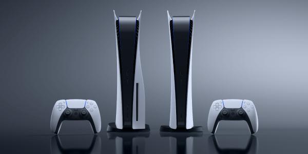 Sony geeft nieuwe beelden PS5 vrij