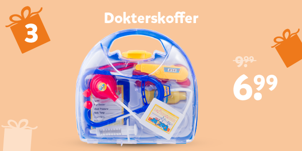 Dokterskoffer