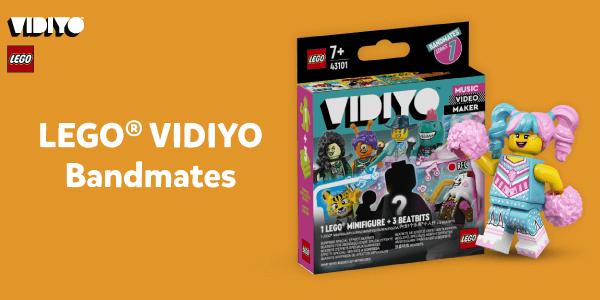 LEGO VIDIYO Bandmates