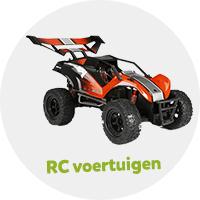 RC voertuigen