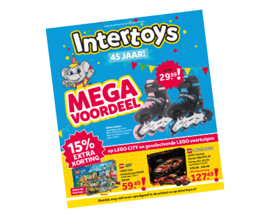 Intertoys folder week 19