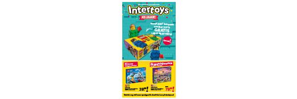 Intertoys folder W22