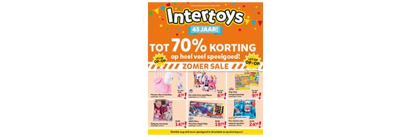 Intertoys folder W25