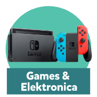Games & Elektronica