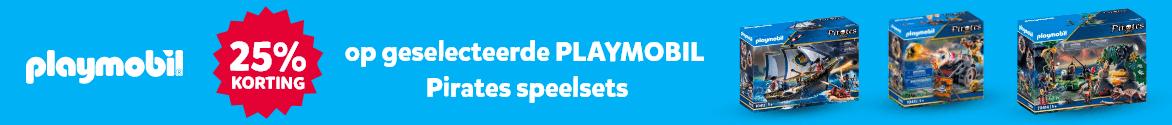 Playmobil Pirates speelsets