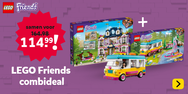 LEGO Friends Combi DEAL
