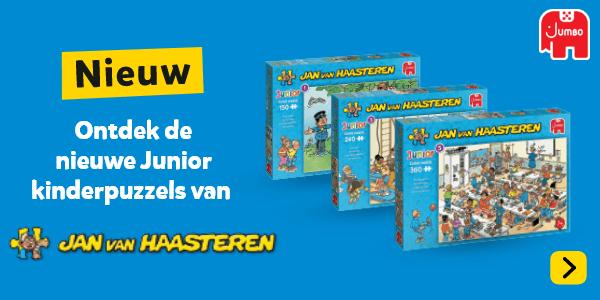 Jan van Haasteren Junior