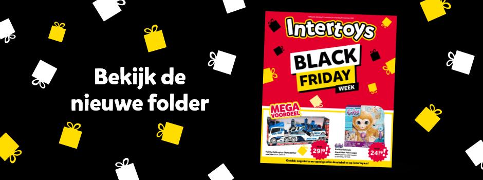 Bekijk de nieuwe Black Friday folder