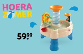 Het leukste zomerspeelgoed vind je bij Intertoys
