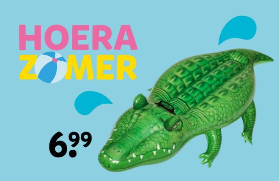 Het is zomer bij Intertoys, bestel het leukste zomerspeelgoed online!