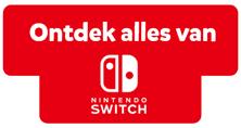 Ontdek alles van Nintendo Switch