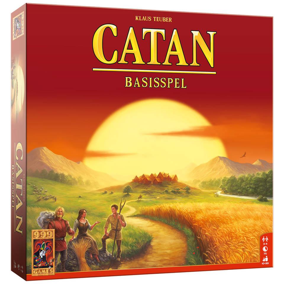 Catan handelsspel