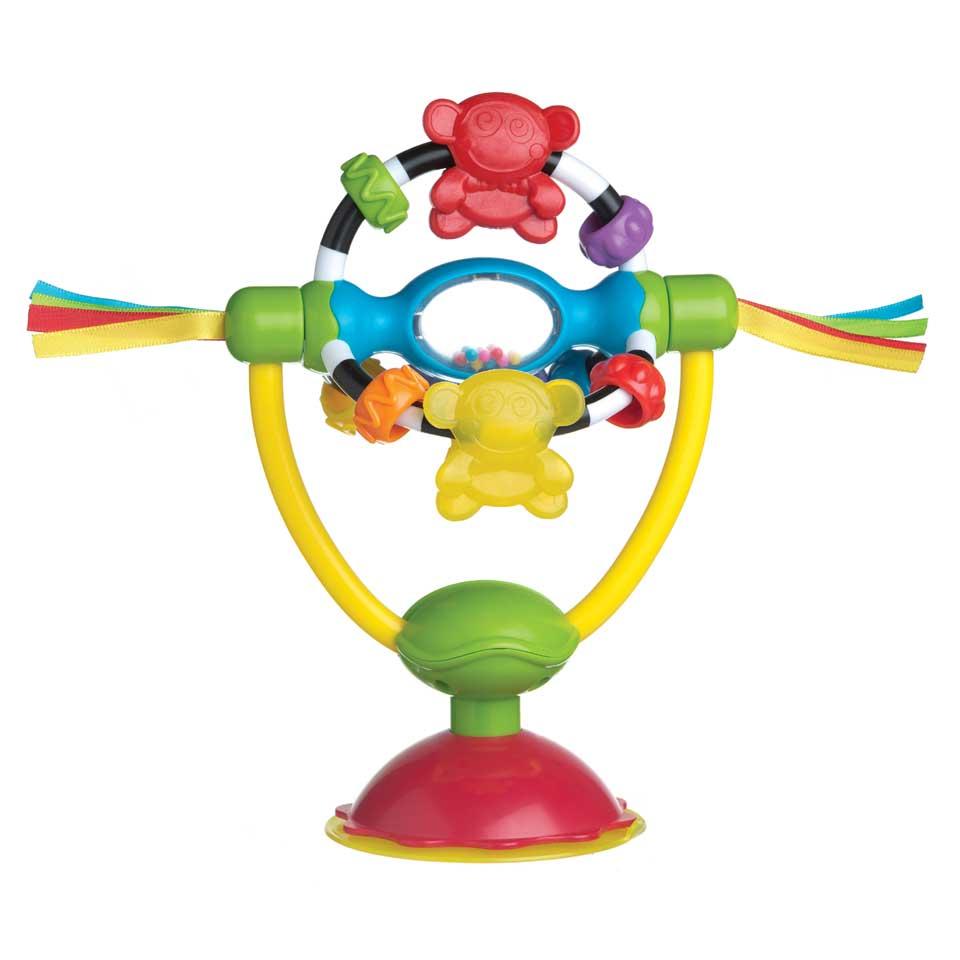 Playgro stoelzuiger