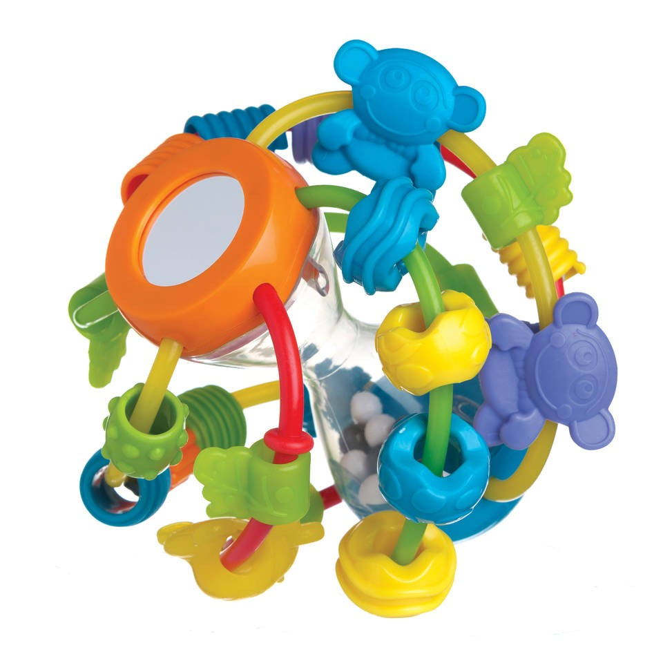 Playgro Play and Learn bal
