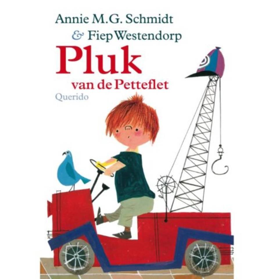 Pluk van de Petteflet - Annie M.G. Schmidt