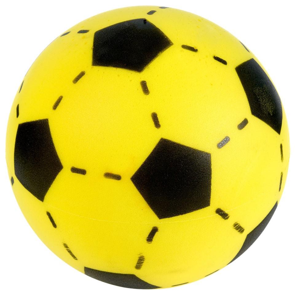 Softvoetbal