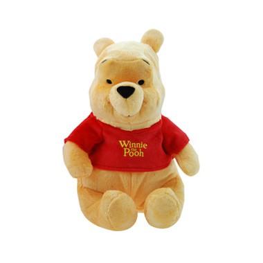 Winnie de Poeh knuffel 61 cm