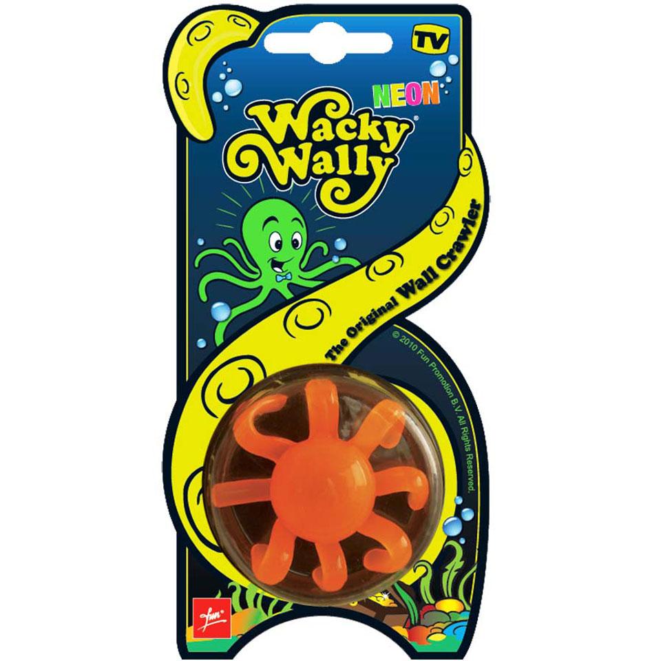 Wacky Wally