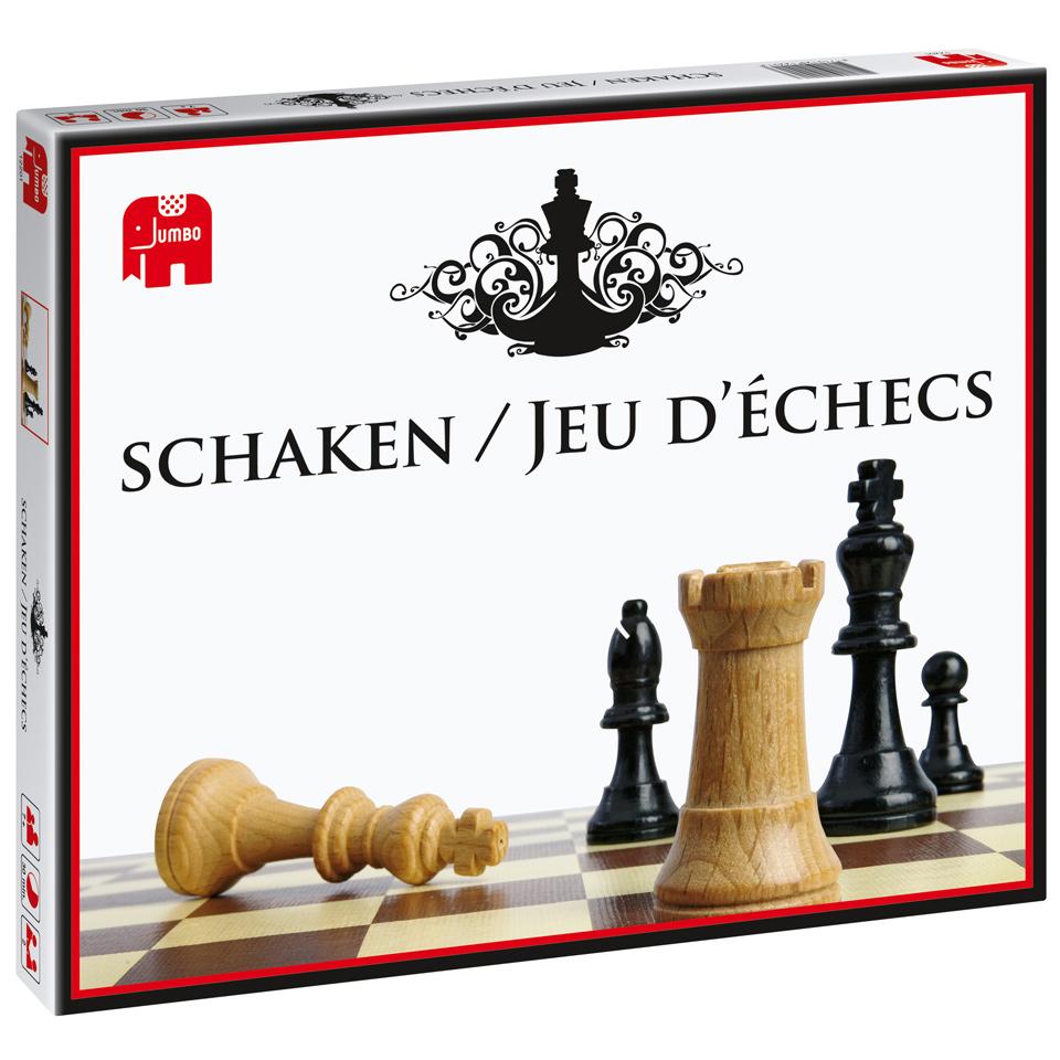 Jumbo schaken