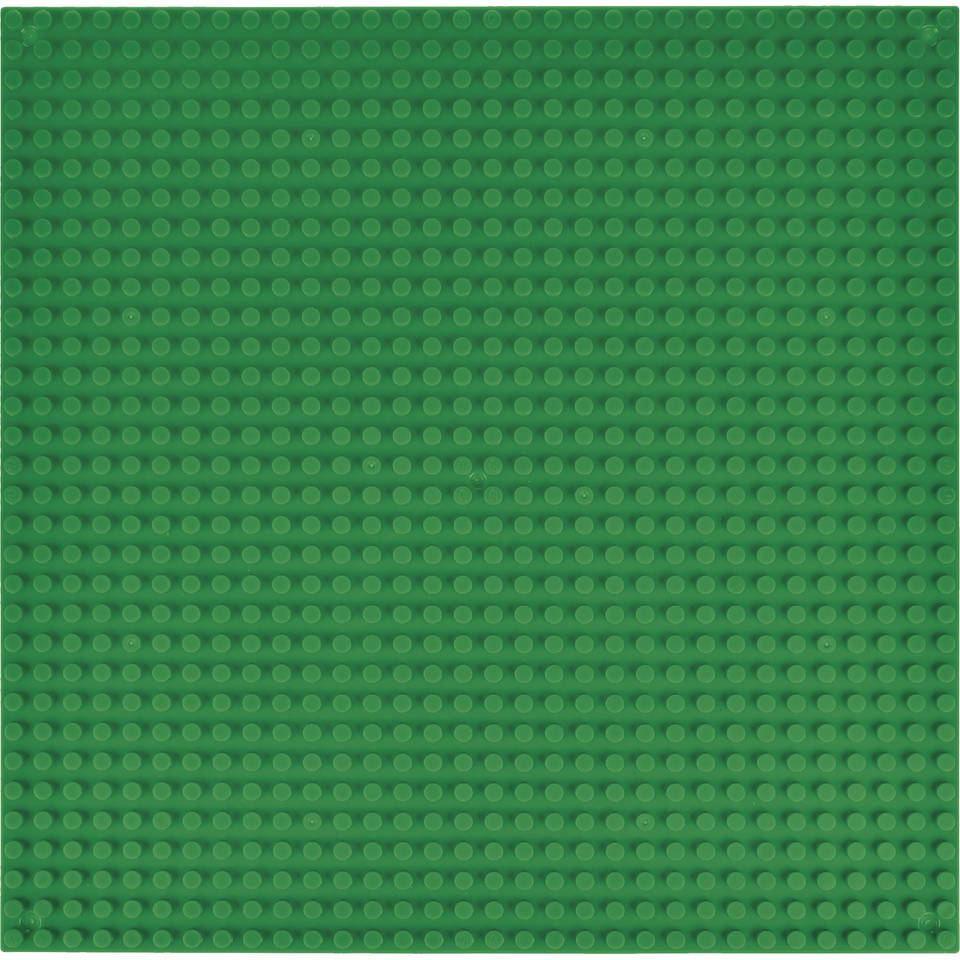 BanBao basisplaat groen 8482