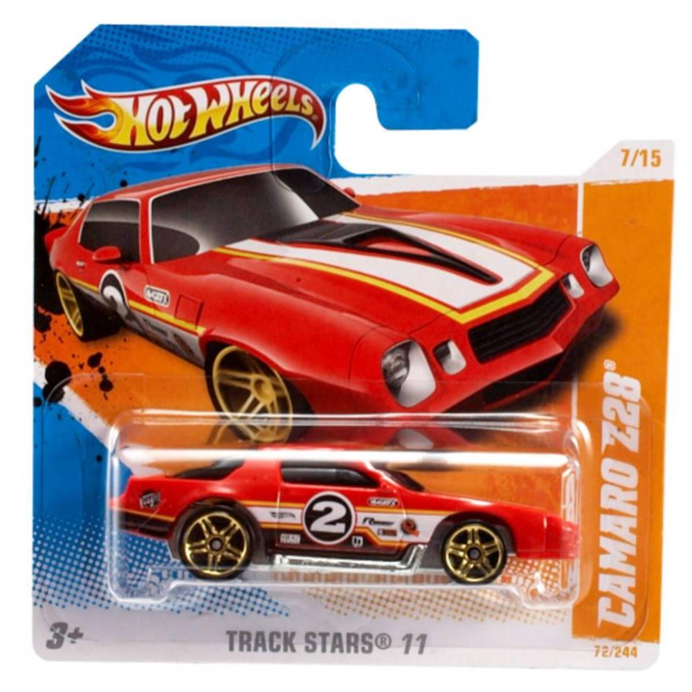 Hot Wheels basis auto