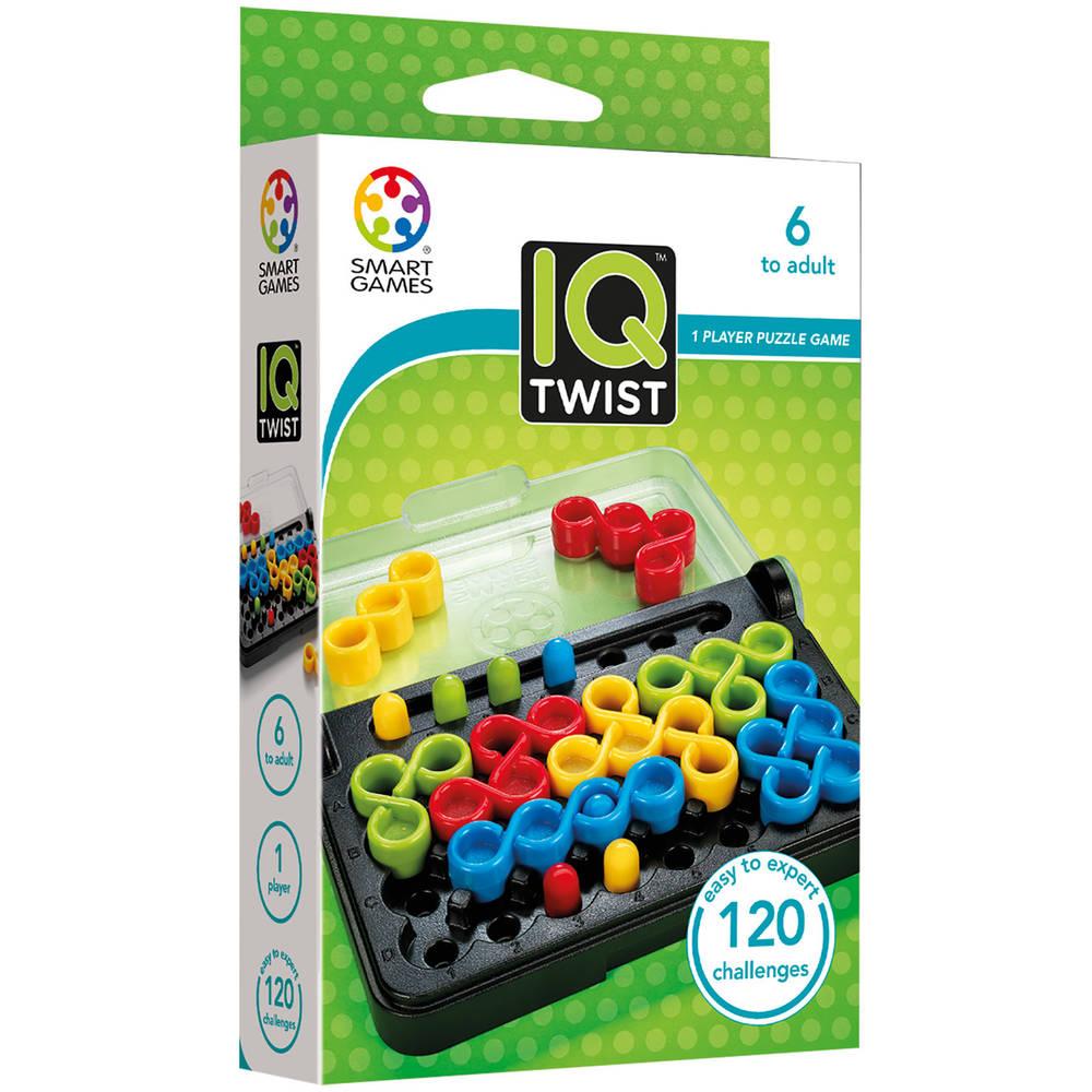 IQ-Twist Smart Games