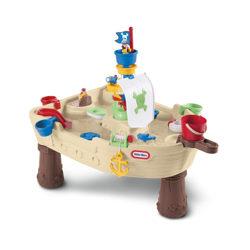 Little Tikes Watertafel Piraat